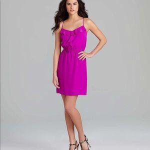 Gianni Bini Bright Mauve Dress XS
